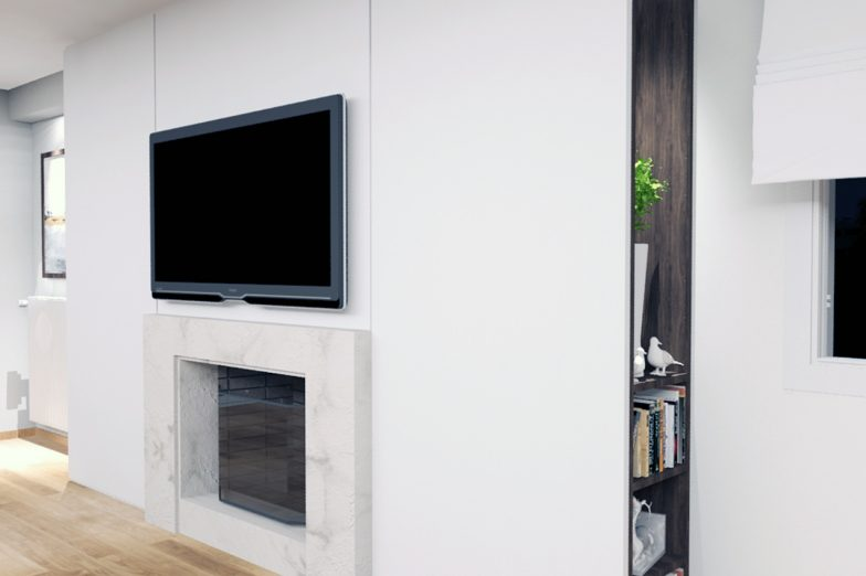 FIRE PLACE 17